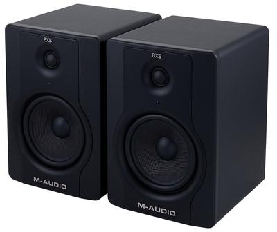 m-audio speaker