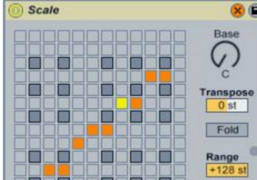 Sound design using randomisation