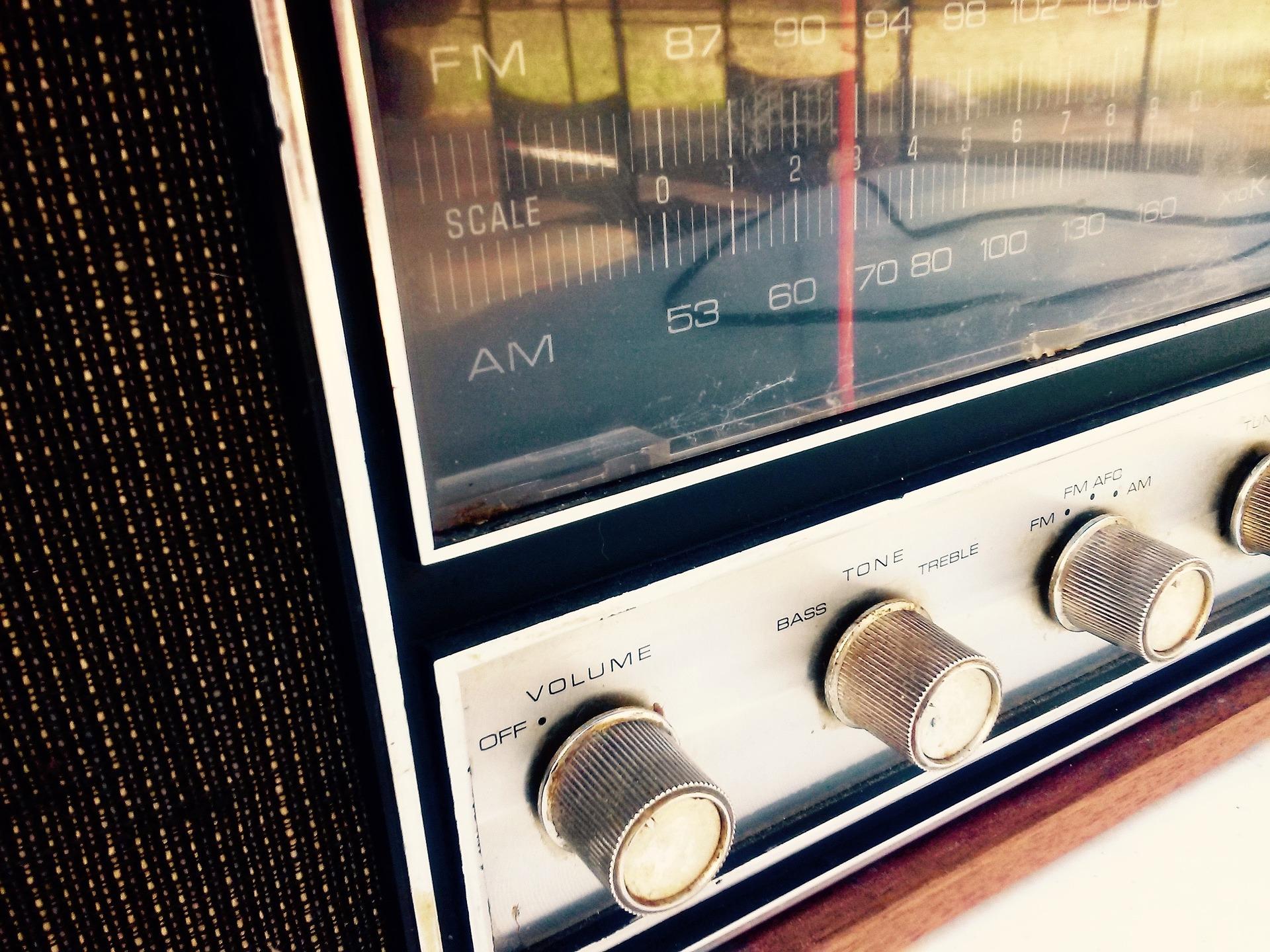 radio music promotion