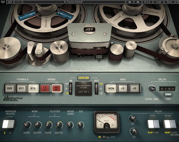 Top 5 Vintage Emulation and Saturation Plugins | MasteringBOX