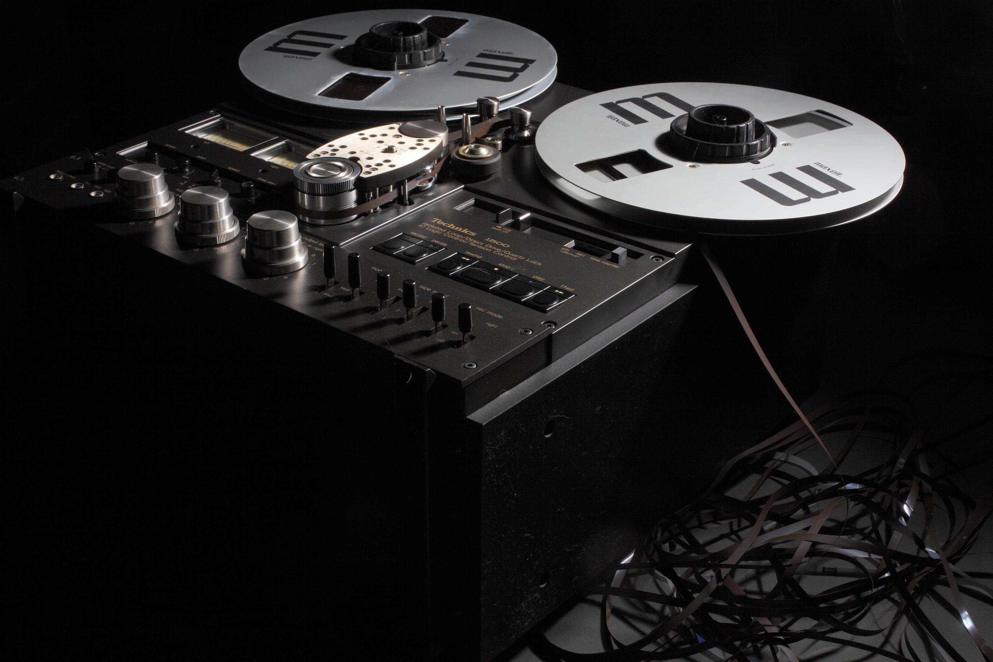 tape delay types