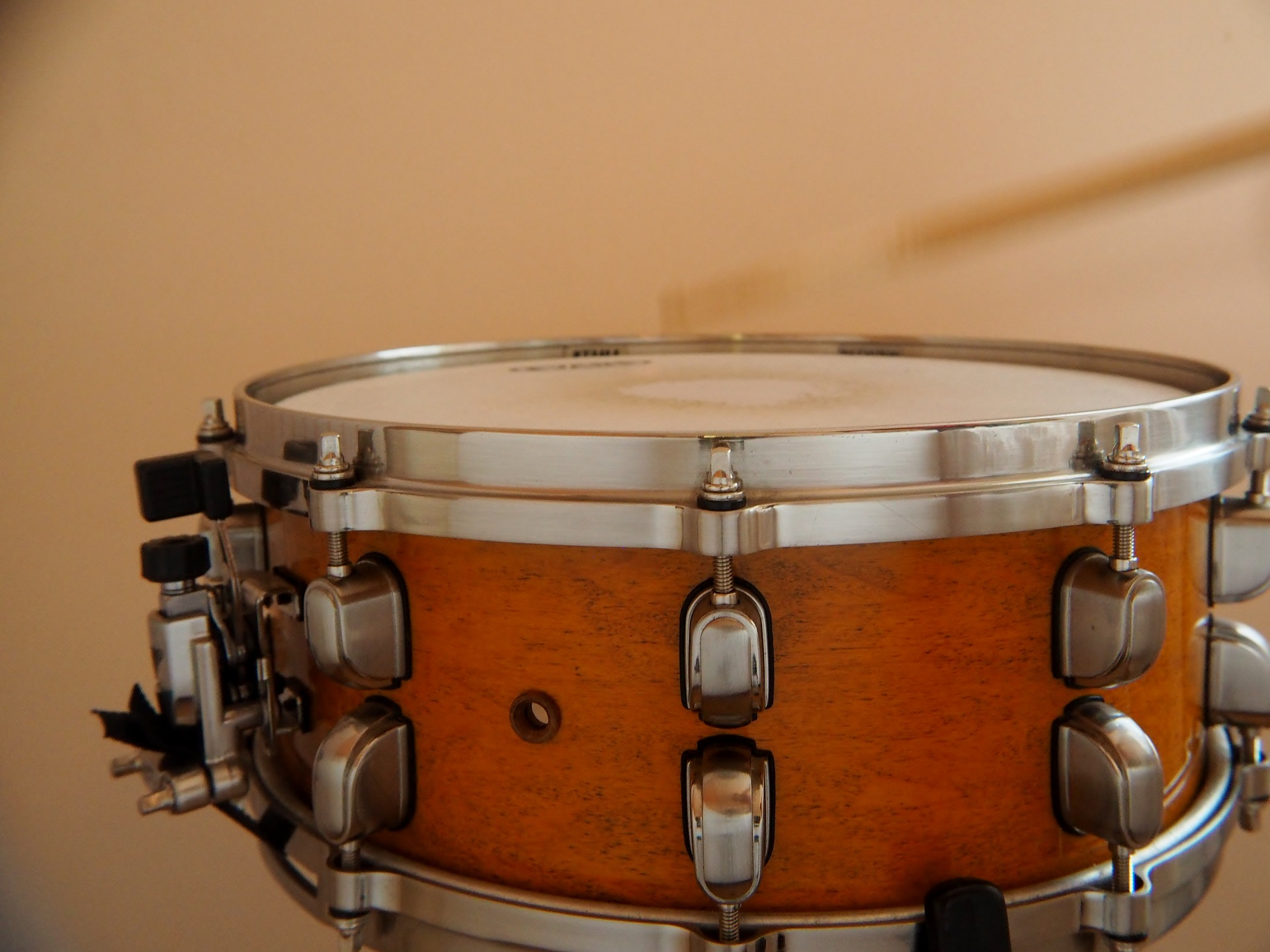 drum mixing snare