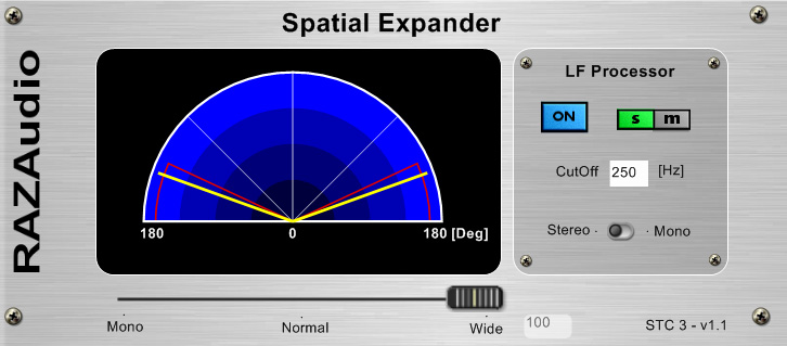 free plugins for mac spatial expander
