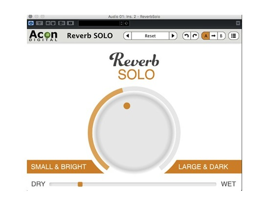 free plugins for mac reverb solo