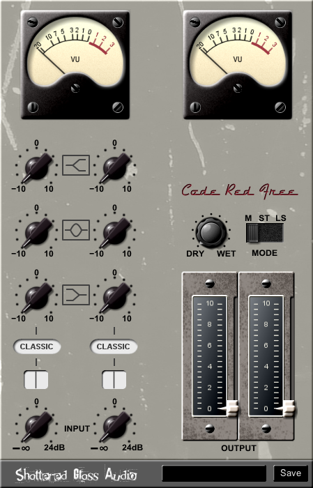 free plugins for mac code red free