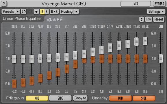 free plugins for mac marvel geq