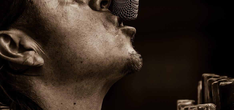 vocal compression