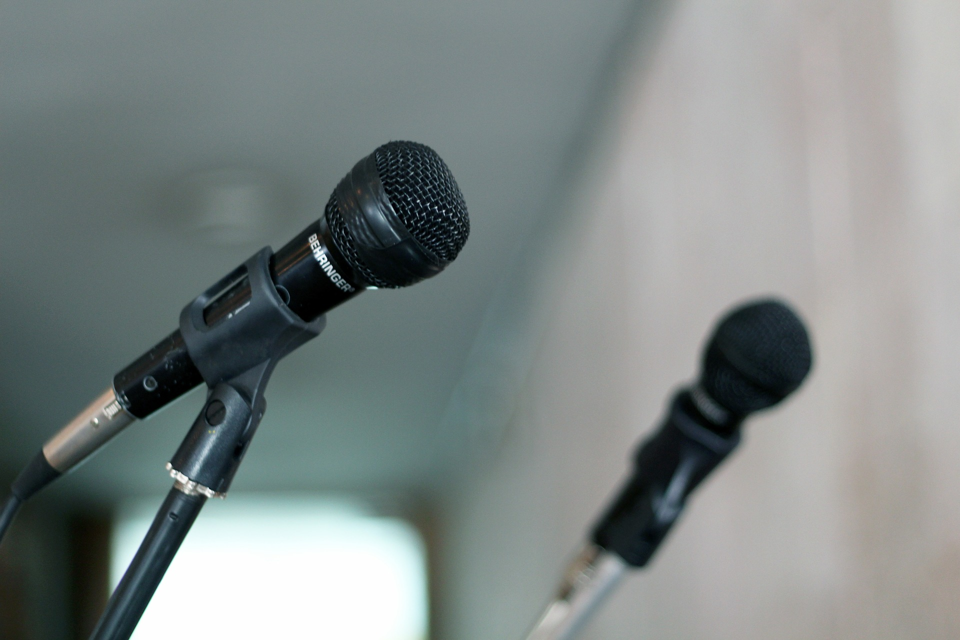 stereo microphone techniques