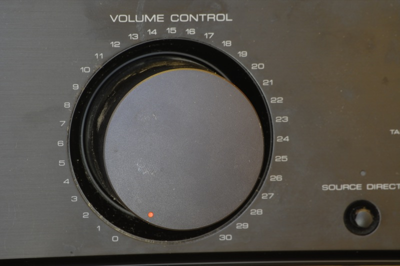 de-essing with volume automation