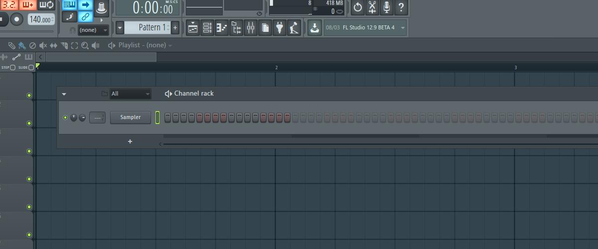 FL Studio 12 DAW