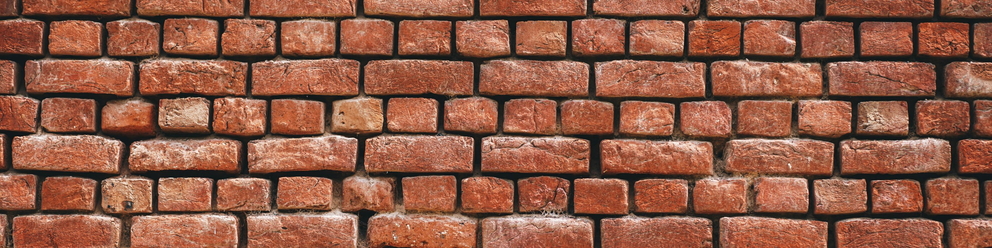 Standard home building bricks
