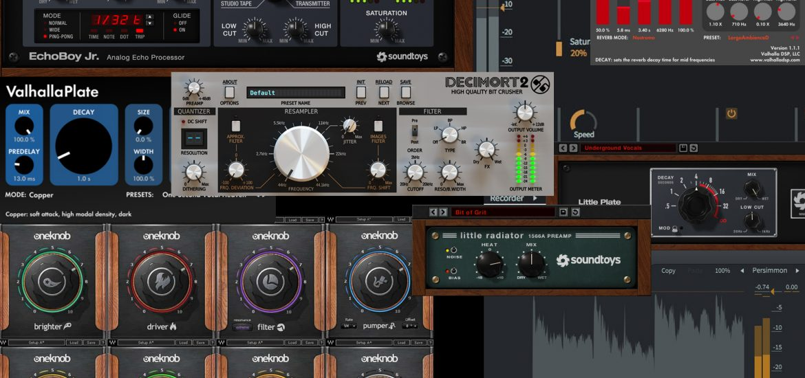 The best VSTs under $100