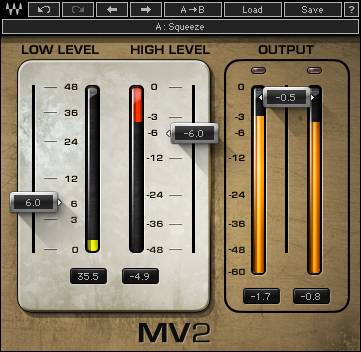 vocal plugins mv2
