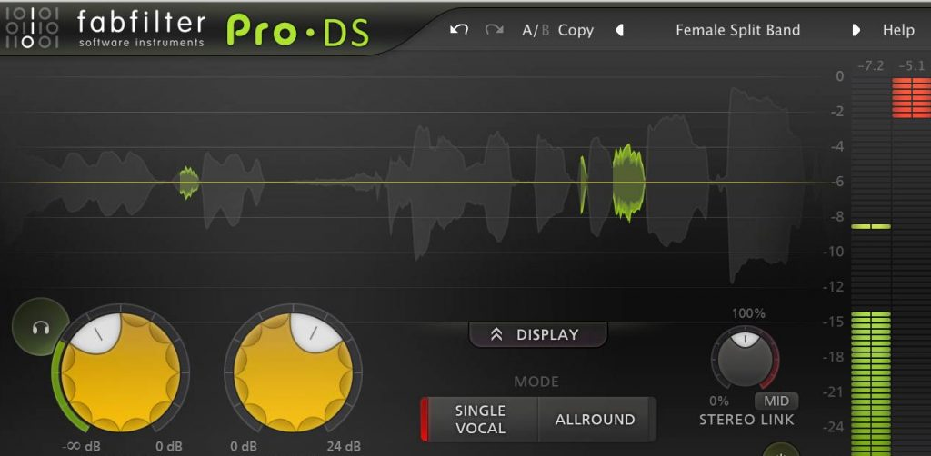 Top 10 Vocal Plugins: Best Free & Paid Plugins for Vocals