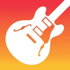 garageband mobile apps for music production