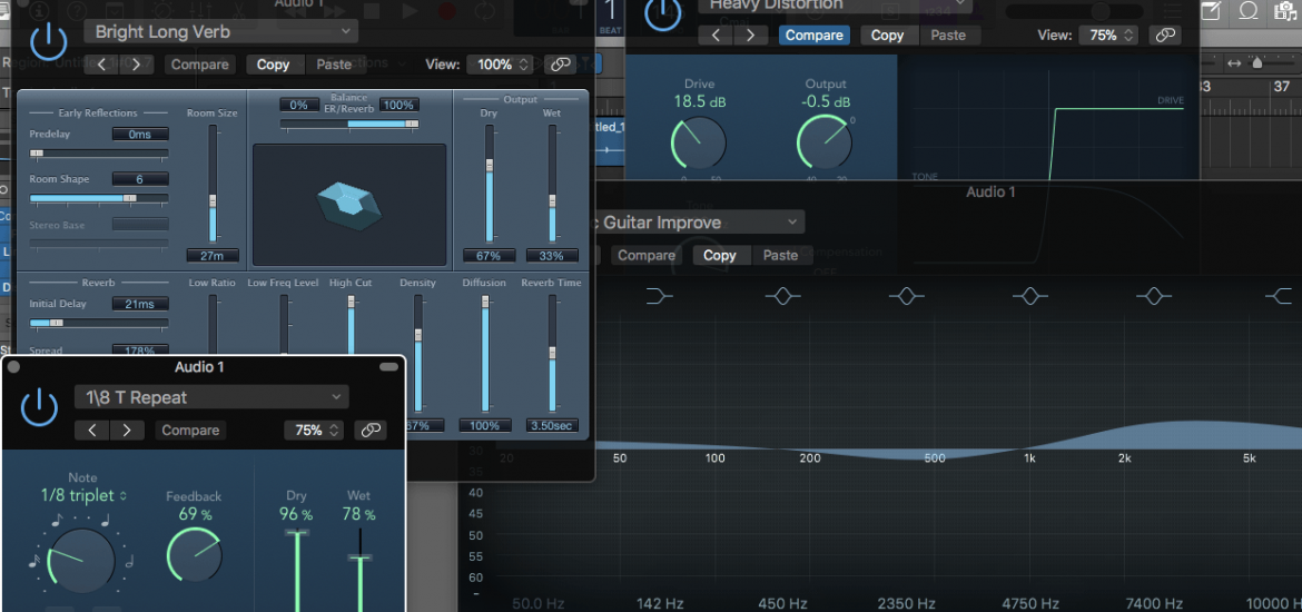 Plugin Presets: How to Best Utilize them, and Why | MasteringBOX