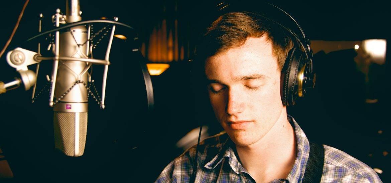 home studio equipment headphones