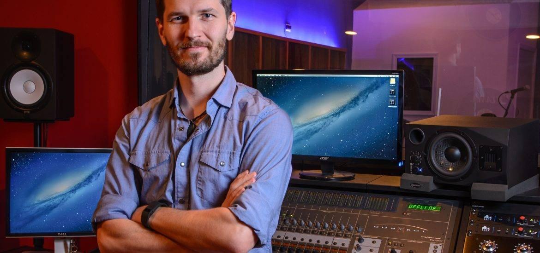 professional audio engineers