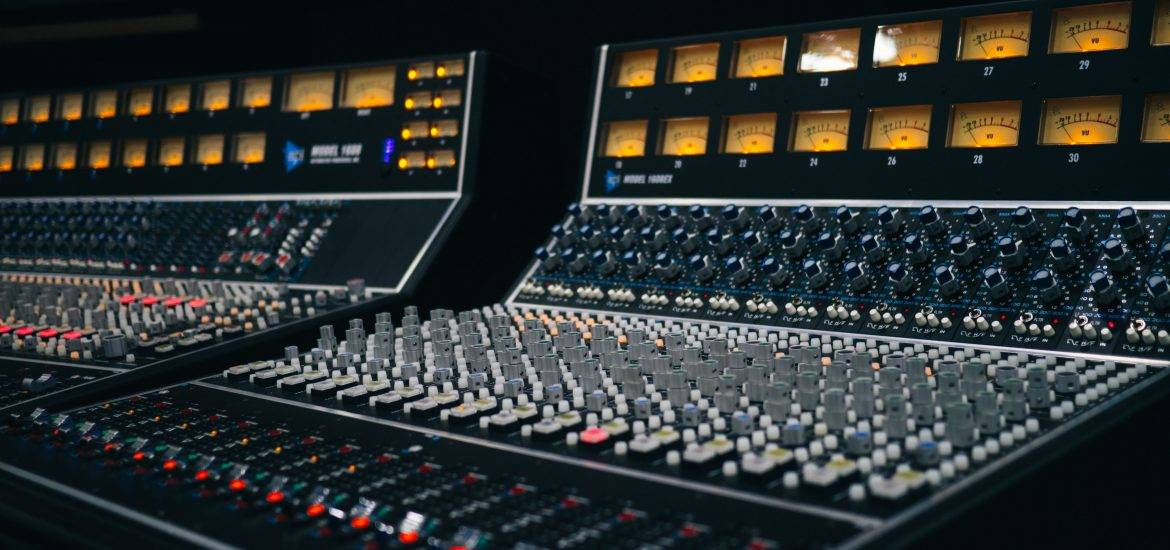 audio mixing myths eq compression