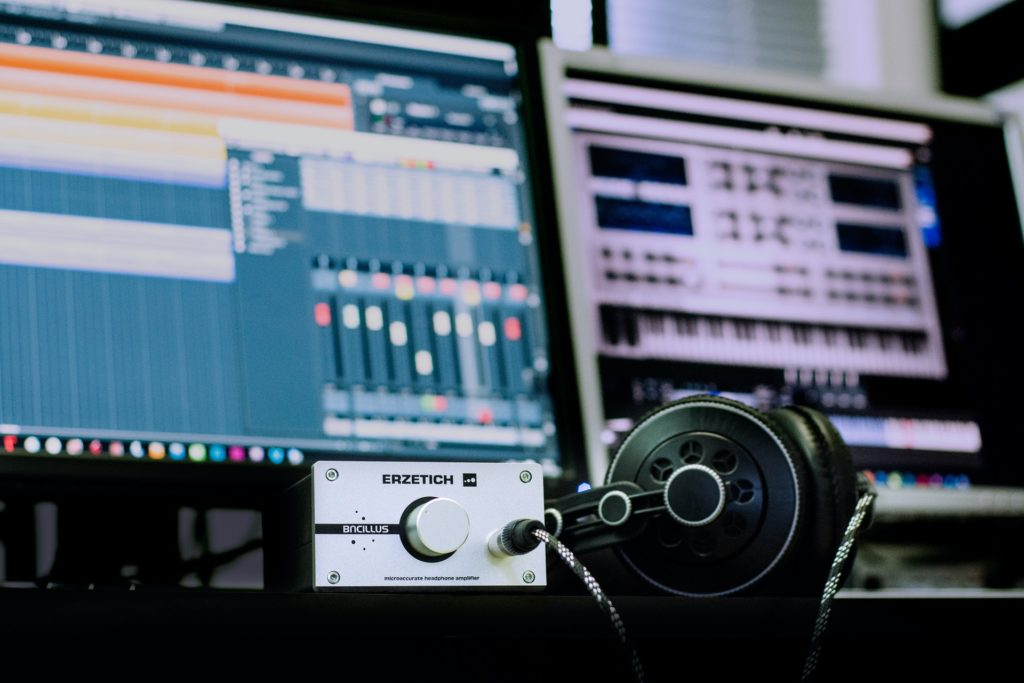 Music production tips5: Music is a 3D painting