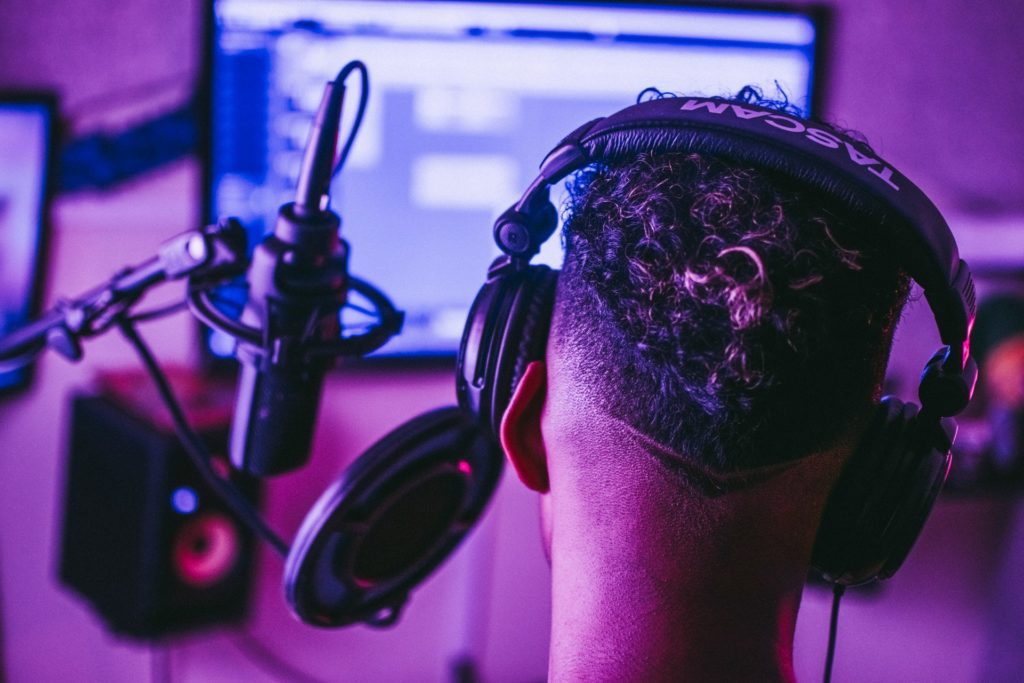 Music production tips: make your recording clean